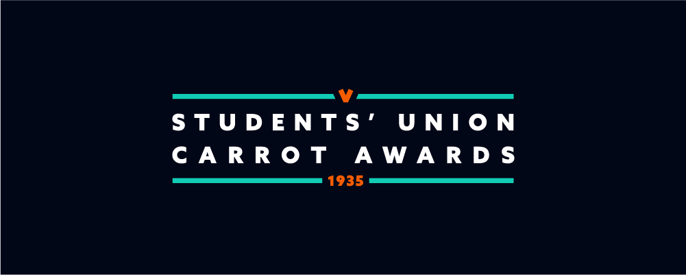 City Students' Union Carrot Awards Logo