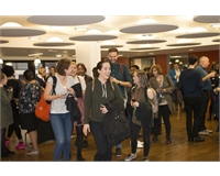 School of Health Sciences Welcome Reception