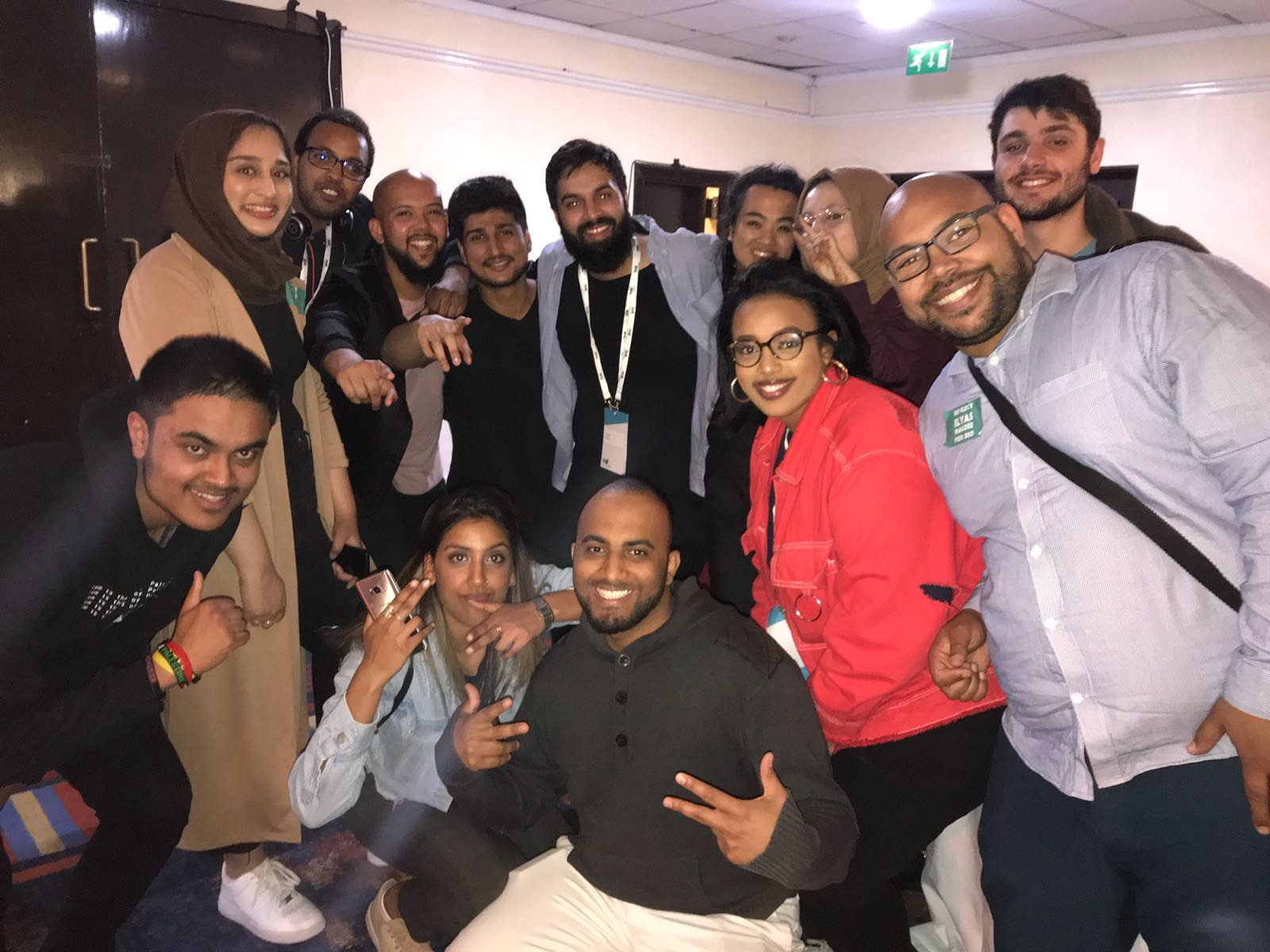 NUS Black Students' Conference