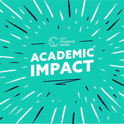 Academic Impact Awards logo